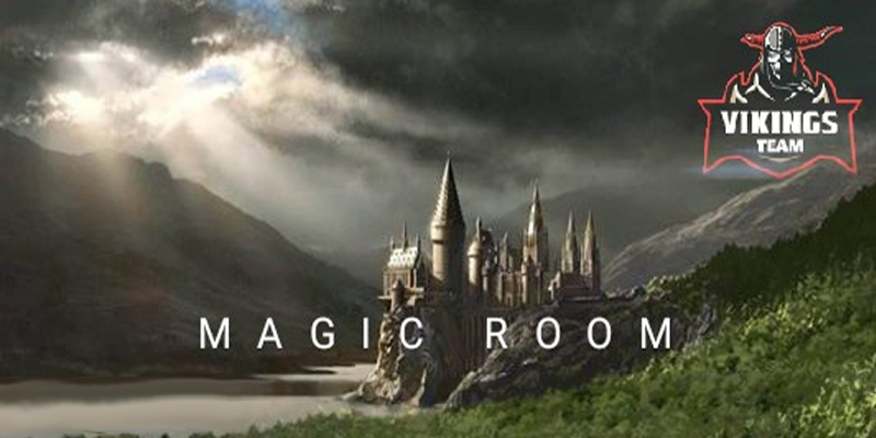 Magic-room